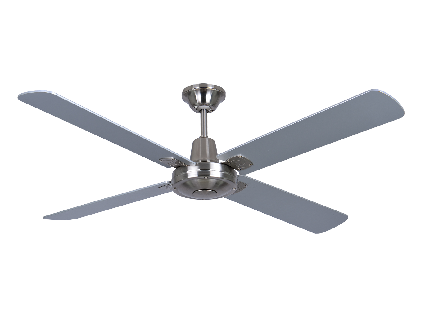 Maxair iconic fan maxairchromesilverplylge mozeypictures Choice Image